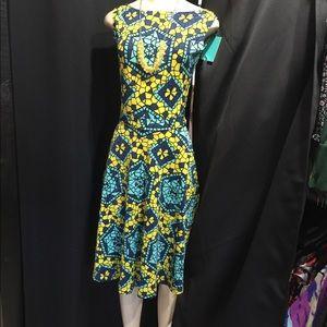 Leota Dress